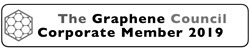 The Graphene Council Corporate Member 2019