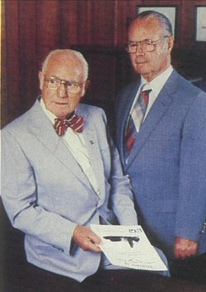 Kenrich Petrochemicals, Inc.'s Founders